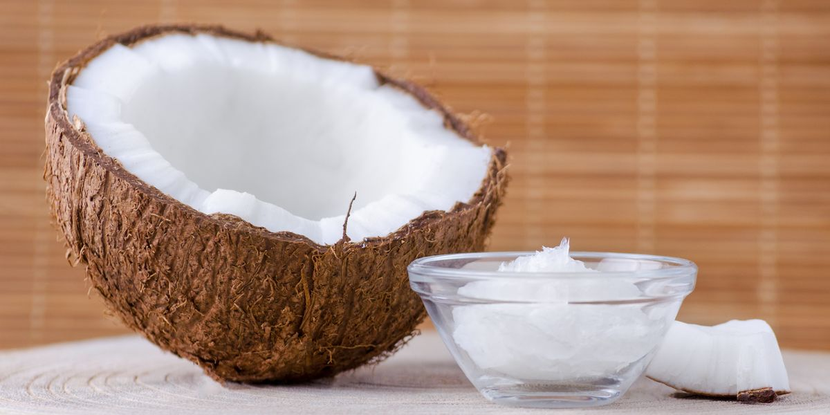 Coconut Oil as Lubricant: Safe or Unsafe?
