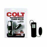 COLT - Waterproof Power' Bullet
