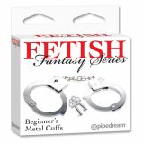 FF Beginner`S Metal CuFFs