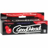 Good Head Cherry 4 oz.
