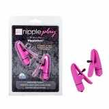 Nipple play Nipplettes - Pink