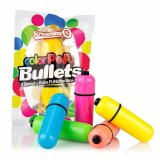 Color Pop Bullets (Assorted)