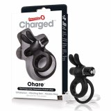 Charged Ohare Vooom Mini Vibe-Black
