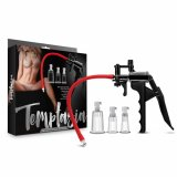 Temptasia - Clitoris and Nipple Pleasure and Enhancement Pump System