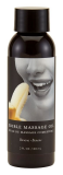 Edible Massage Oil (Banana) 2oz