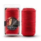 Blush - Temptasia - Bondage Rope - 32 Feet - Red