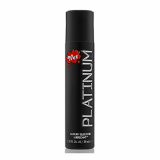 Wet® Platinum® Luxury Silicone Lubricant™ 1.0 fl.oz/30mL