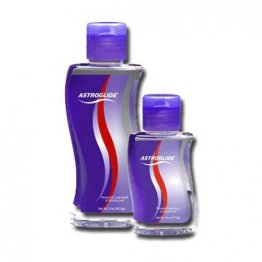 Astroglide 5 oz. / 148 ml.