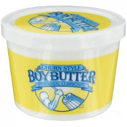 Boy Butter Original 16 Ounce Tub