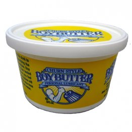 Boy Butter Original 8 Ounce Tub