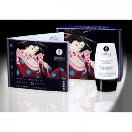"""Rain of Love"" G-Spot Arousal Cream"