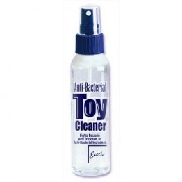 Anti-Bacterial Toy Cleaner 4.30 oz