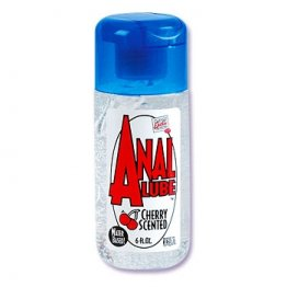 Anal Lube - Cherry Scented