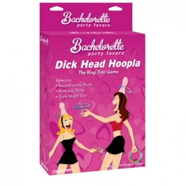 BP Dick Head Hoopla