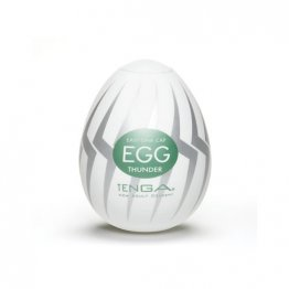 Tenga EGG Gel Thunder