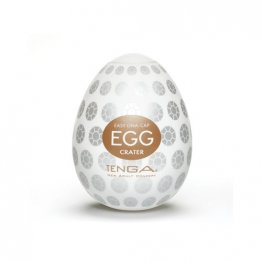 Tenga EGG Gel Crater