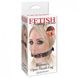 FF Beginner`S Open Mouth Gag
