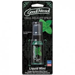 GoodHead Spray Mint