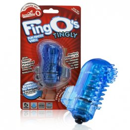 Screaming O - The FingOs (Tingly only)