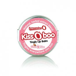 Screaming O - KissOBoo - Cinnamon