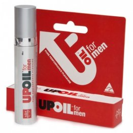 UP Oil for Men