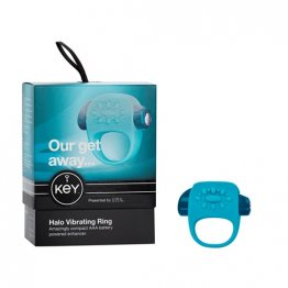 Key by Jopen - Halo - Robin Egg Blue
