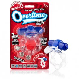 The Overtime (blue only)