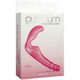 Platinum Silicone The Gal Pal - Pink
