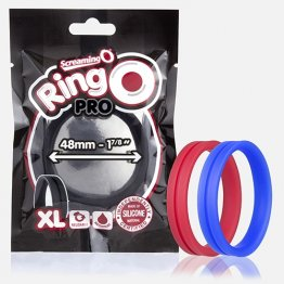 ScreamingO - RingO Pro XL (red only)
