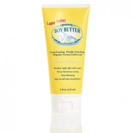 Boy Butter Original 6 Ounce Tube