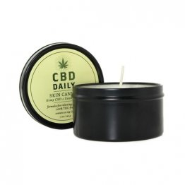 CBD Daily - Skin Candle 5.3oz