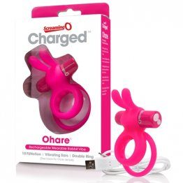 Charged Ohare Vooom Mini Vibe - Pink