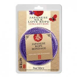 Japanese Love Rope