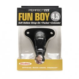PerfectFit - Fun Boy 4.5 - Black