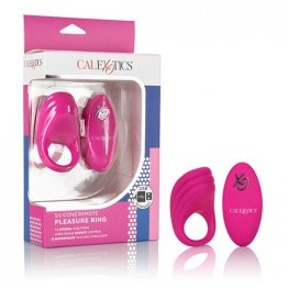 Silicone Remote Pleasure Ring