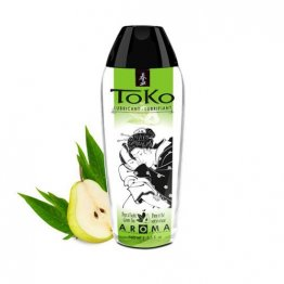 Toko Aroma Lubricant Pear & Exotic Green Tea