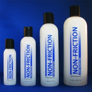 Non-Friction Lube 4oz.