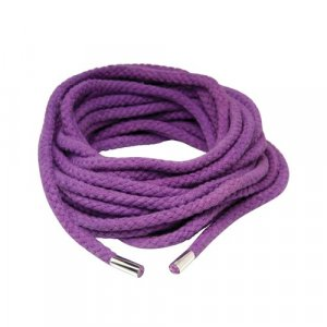 FF Japanese Silk Rope - Purple
