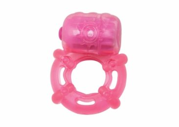 Climax Juicy Rings, Pink