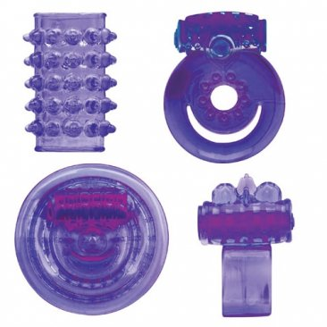 Climax Kit, Neon Purple