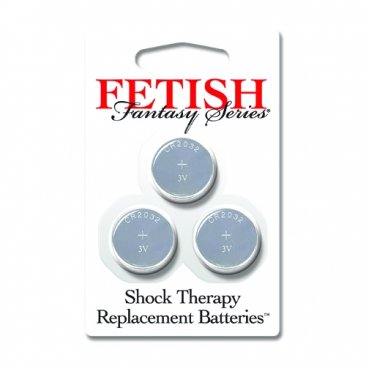 FF Shock Therapy Replacement Battery