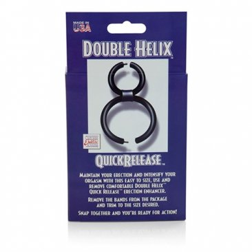 Double Helix Quick Release