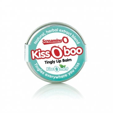 Screaming O - KissOBoo - Peppermint