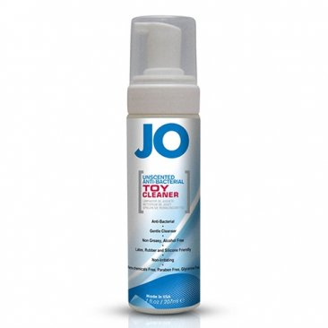 JO Toy Cleaner 7oz.