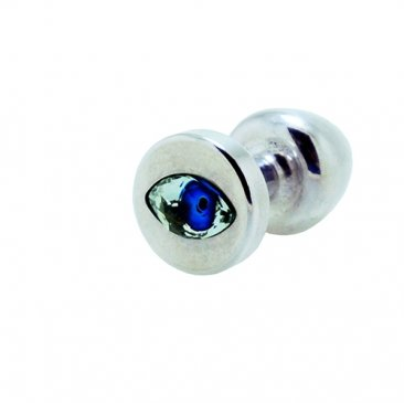 Anni R Eye Silver T2 Crystal - 30mm